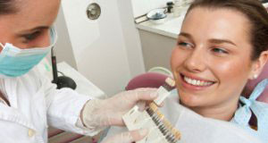 cosmetic dentistry shelby township